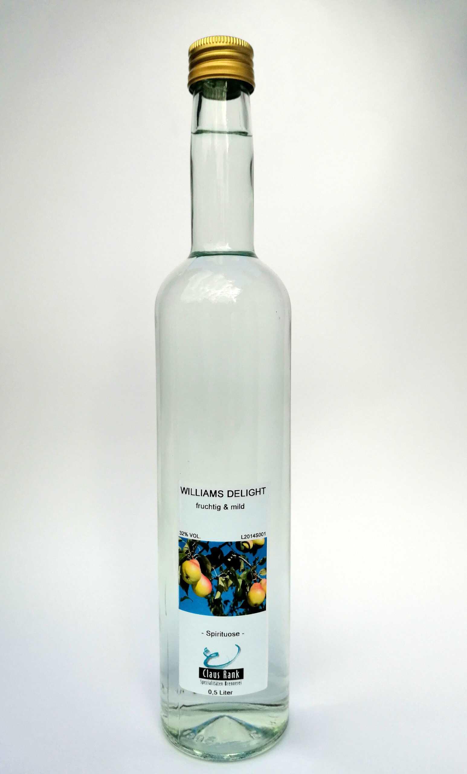 Williams-Delight_0,5 Liter