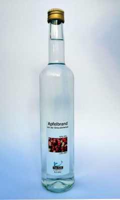 Apfelbrand_0,5 Liter