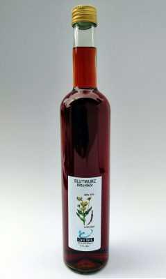 Blutwurz-Bitterlikör, 0,5 Liter