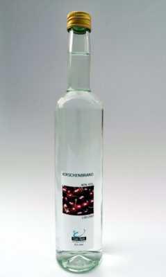 Kirsche, 0,5 Liter